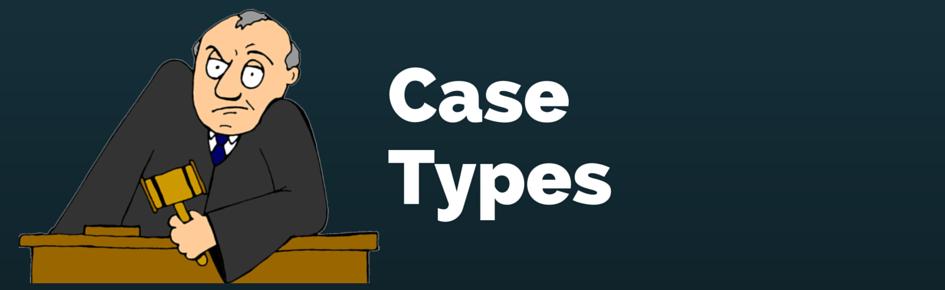 Case Types