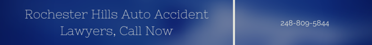 Rochester Auto Accident Lawyers